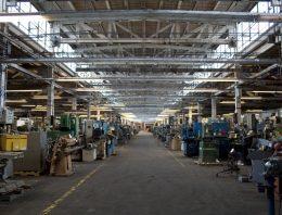 Why Is It Wiser To Choose Industrial Surplus?