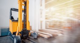 How to Maximize the Efficiency of your Material Handling Equipment