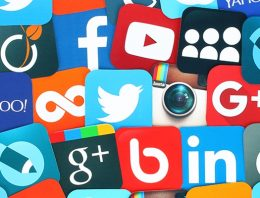 Into The Colossal Power Of Social Media