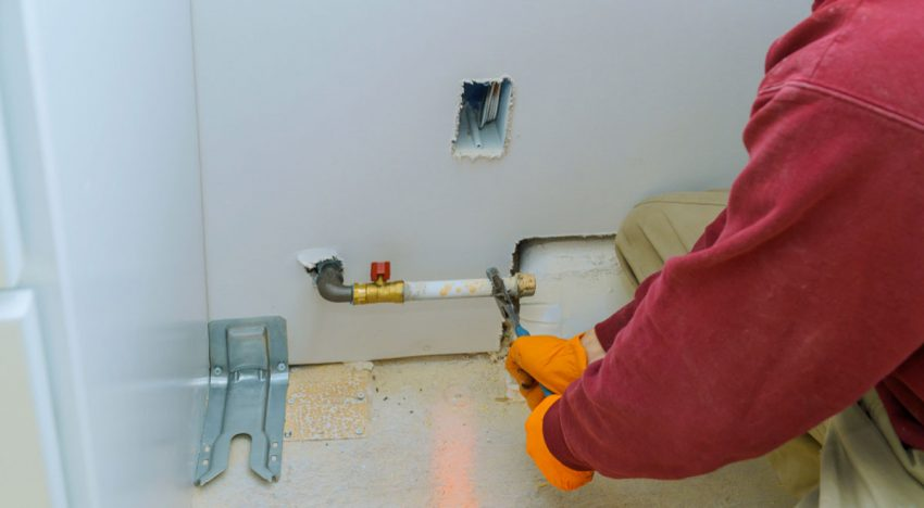 Tips On Keeping Your Property Safe While Installing Gas Pipeline