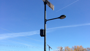 Helpful Guide To Solar Street Light Supplier