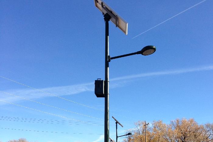 Helpful Guide To Solar Street Light Supplier