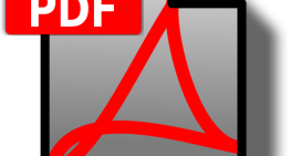 How will you be benefited by using PDF?