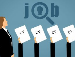 Continuing Your Job Search Remotely