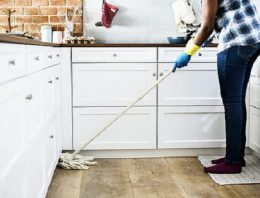 What are various Cleaning Company Benefits