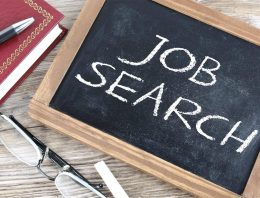 Tips for Finding a Job