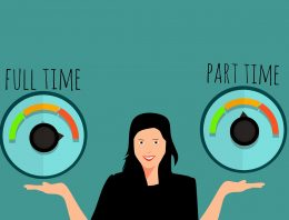 Working Part-Time Jobs is good idea for Women